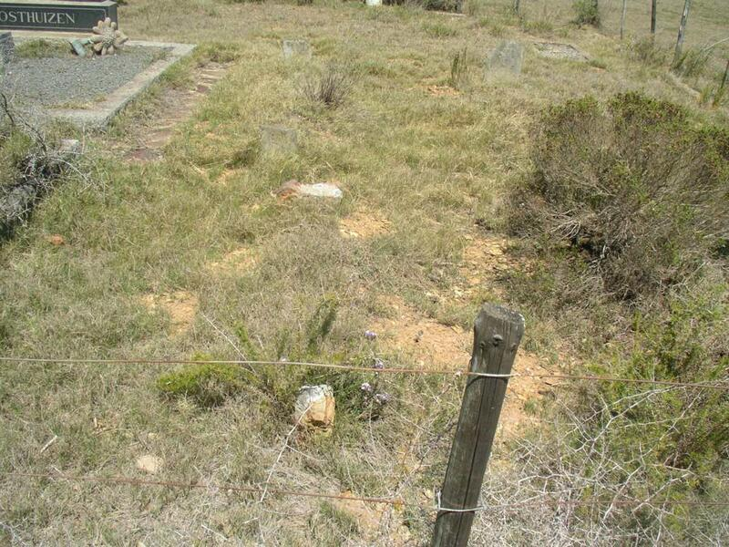 ? Unmarked Graves