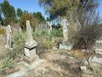 Eastern Cape, ALIWAL NORTH district, Rural (farm cemeteries)