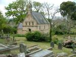 Western Cape, KNYSNA district, Rural (farm cemeteries)
