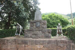 Mpumalanga, PILGRIM'S REST, War Memorial