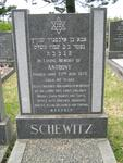 SCHEWITZ Anthony -1979