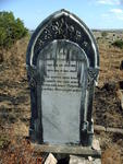 Eastern Cape, MDANTSANE district, Potsdam, Cemetery