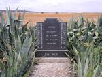 Western Cape, RIVERSDALE district, Annex Watergat 385, Swartheuwel, farm cemetery_2