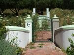 Western Cape, PAARL, Non Pareille Street, Malay cemetery