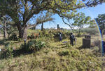 Eastern Cape, UMTATA / MTHATHA, Old Cemetery