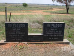 Unknown farm cemetery