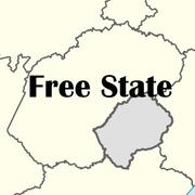 Free State : Vrystaat