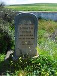 Western Cape, CALEDON district, Rietkuil 395, Rietpoel farm cemetery