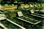 Zambia, Copperbelt, MUFULIRA district, Mufulira Old Cemetery