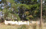 Western Cape, CALEDON district, Langhuis 758, Langhuis, farm cemetery