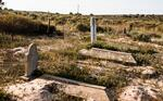 Western Cape, PIKETBERG district, Elandsbaai, Bonteheuvel 1_1, Bonteheuwel, Vensterklip, farm cemetery