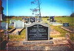 Eastern Cape, ALEXANDRIA district, Kinkelbos, St. Peters, cemetery