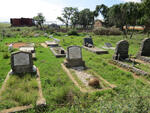 Gauteng, NIGEL district, Langzeekoegat 325, Langseekoegat_2, farm cemetery
