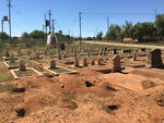 Namibia, GOCHAS, Historical war graves and civilian cemetery