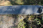 JONES Ray 1887-1973 & Mona 1898-1979