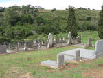 5. Cemetery overviews