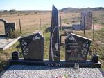 Western Cape, RIVERSDALE district, Albertinia, Buffelsfontein 432, Ryksdalerplaas, farm cemetery_3